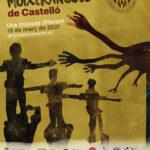 VI Trobada de Muixerangues de Castelló. Una trobada Diferent